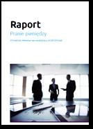 Raport Pranie pieniędzy - Edycja 2014